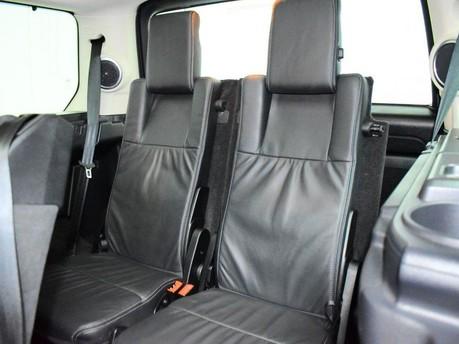 Land Rover Discovery SDV6 LANDMARK 13