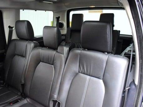 Land Rover Discovery SDV6 LANDMARK 27