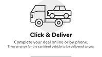 Land Rover Discovery SDV6 LANDMARK 34