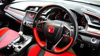 Honda Civic VTEC TYPE R GT 2