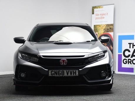 Honda Civic VTEC TYPE R GT 4
