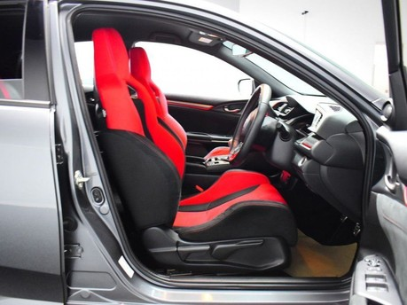 Honda Civic VTEC TYPE R GT 10