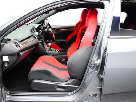 Honda Civic VTEC TYPE R GT 12