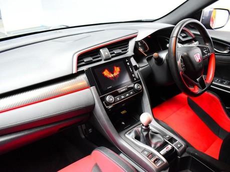 Honda Civic VTEC TYPE R GT 14