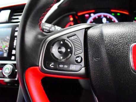 Honda Civic VTEC TYPE R GT 18