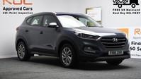 Hyundai Tucson GDI SE NAV BLUE DRIVE 1