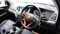 Hyundai Tucson GDI SE NAV BLUE DRIVE 2