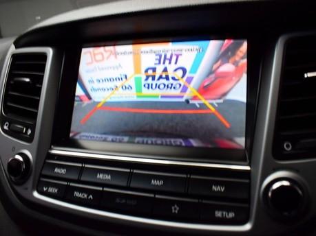 Hyundai Tucson GDI SE NAV BLUE DRIVE 3