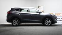 Hyundai Tucson GDI SE NAV BLUE DRIVE 6