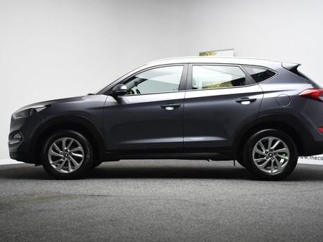Hyundai Tucson GDI SE NAV BLUE DRIVE 7