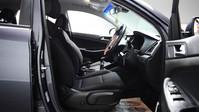 Hyundai Tucson GDI SE NAV BLUE DRIVE 8