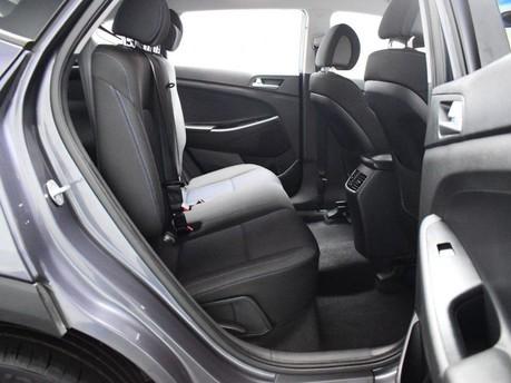 Hyundai Tucson GDI SE NAV BLUE DRIVE 9