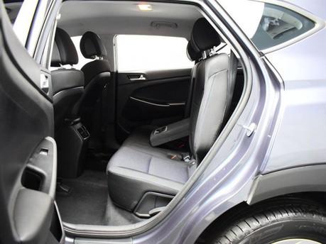 Hyundai Tucson GDI SE NAV BLUE DRIVE 11