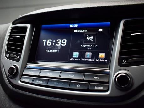 Hyundai Tucson GDI SE NAV BLUE DRIVE 14