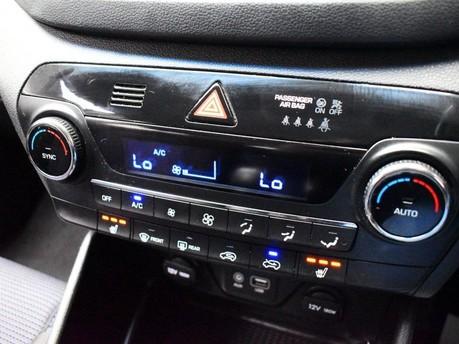 Hyundai Tucson GDI SE NAV BLUE DRIVE 15