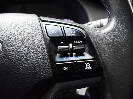 Hyundai Tucson GDI SE NAV BLUE DRIVE 17