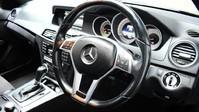 Mercedes-Benz C Class C180 AMG SPORT EDITION PREMIUM 2
