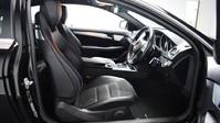 Mercedes-Benz C Class C180 AMG SPORT EDITION PREMIUM 8