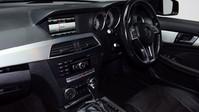 Mercedes-Benz C Class C180 AMG SPORT EDITION PREMIUM 11