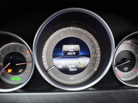 Mercedes-Benz C Class C180 AMG SPORT EDITION PREMIUM 12