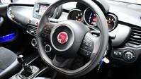 Fiat 500X S-DESIGN 2