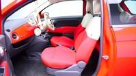 Fiat 500 LOUNGE 9