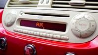 Fiat 500 LOUNGE 13