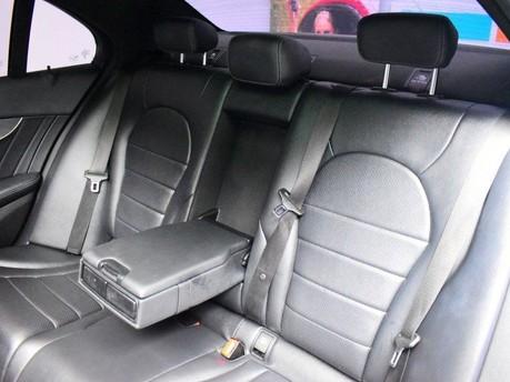 Mercedes-Benz C Class C 220 D AMG LINE PREMIUM 20