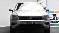 Volkswagen Tiguan SE NAV TDI BMT 4MOTION DSG 3