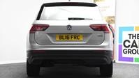 Volkswagen Tiguan SE NAV TDI BMT 4MOTION DSG 4