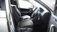 Volkswagen Tiguan SE NAV TDI BMT 4MOTION DSG 7