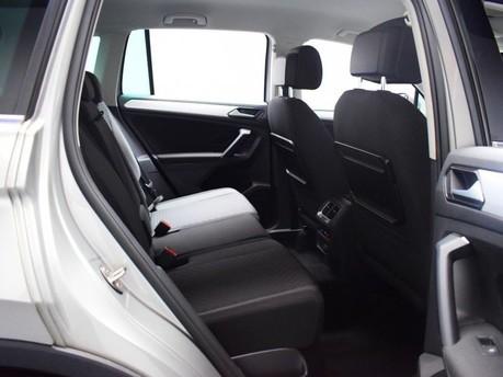 Volkswagen Tiguan SE NAV TDI BMT 4MOTION DSG 8
