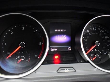 Volkswagen Tiguan SE NAV TDI BMT 4MOTION DSG 12