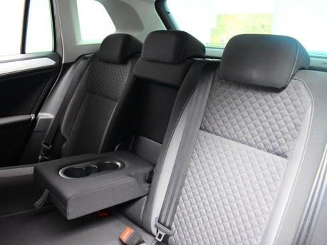 Volkswagen Tiguan SE NAV TDI BMT 4MOTION DSG 17