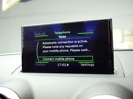 Audi A3 TDI SPORT 3