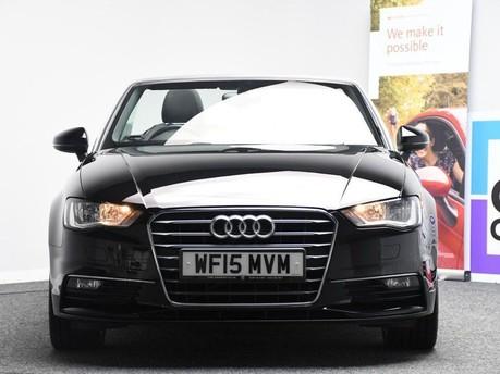 Audi A3 TDI SPORT 4