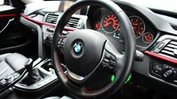 BMW 4 Series 2.0 420D SPORT GRAN COUPE 4d 188 BHP HEATED LEATHER SEATS 2