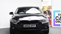 BMW 4 Series 2.0 420D SPORT GRAN COUPE 4d 188 BHP HEATED LEATHER SEATS 4