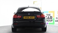 BMW 4 Series 2.0 420D SPORT GRAN COUPE 4d 188 BHP HEATED LEATHER SEATS 5