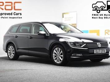 Volkswagen Passat SE BUSINESS TDI BLUEMOTION TECH DSG