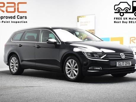 Volkswagen Passat SE BUSINESS TDI BLUEMOTION TECH DSG 1