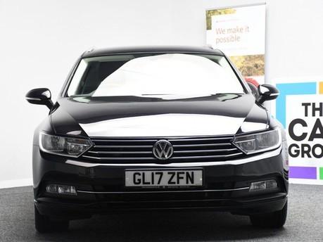 Volkswagen Passat SE BUSINESS TDI BLUEMOTION TECH DSG 4