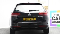 Volkswagen Passat SE BUSINESS TDI BLUEMOTION TECH DSG 5