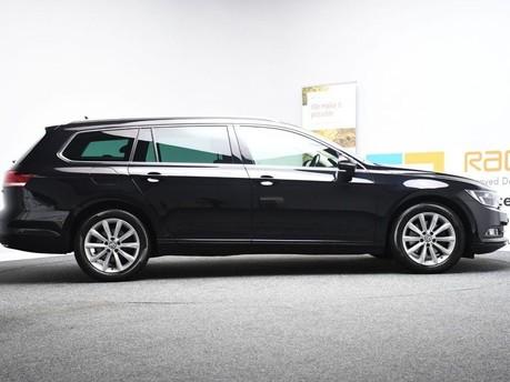 Volkswagen Passat SE BUSINESS TDI BLUEMOTION TECH DSG 6