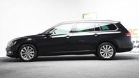 Volkswagen Passat SE BUSINESS TDI BLUEMOTION TECH DSG 7