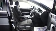 Volkswagen Passat SE BUSINESS TDI BLUEMOTION TECH DSG 8