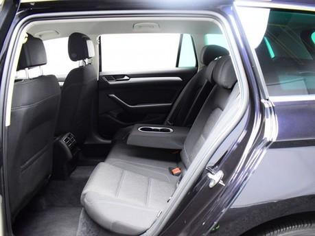 Volkswagen Passat SE BUSINESS TDI BLUEMOTION TECH DSG 11