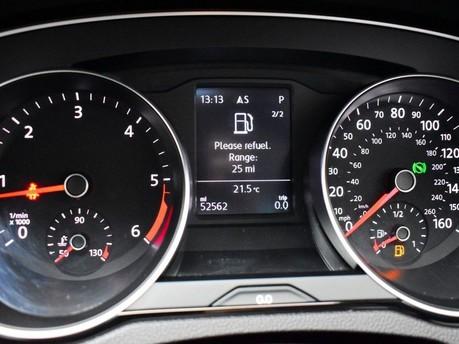 Volkswagen Passat SE BUSINESS TDI BLUEMOTION TECH DSG 13