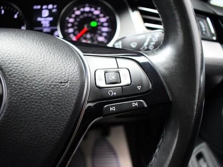 Volkswagen Passat SE BUSINESS TDI BLUEMOTION TECH DSG 17