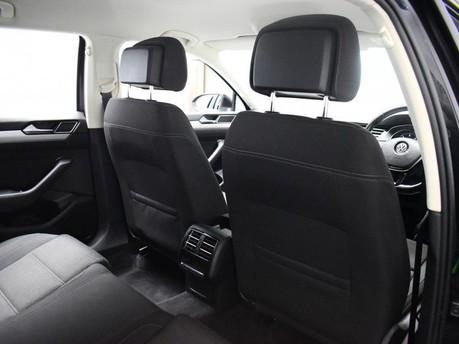 Volkswagen Passat SE BUSINESS TDI BLUEMOTION TECH DSG 19